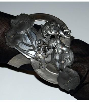 Bracelet Art Déco