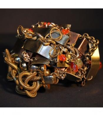 Bracelet Mandarine