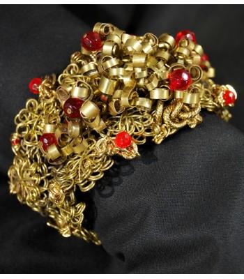 Bracelet Griotte