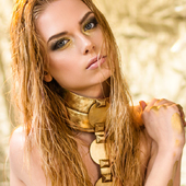 collaboration#Photo#Hannah-Line#modèle#Laurie-deruytere#make_up#maquillage#Sabine_r_cooper#coiffure#hair#Kelly_mc_colain#bokpix#jewels#accessories#accessoires#madeinfrance#faitmain#dorée#necklace#gilded#gold#luxe#hautefantaisie#collier#